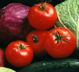 Tomato Properties